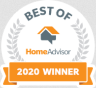Award Winning Generator Services by Home Advisor.